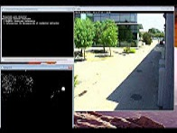 DONDE: Integration of Intelligent Video Surveillance and Localization Systems